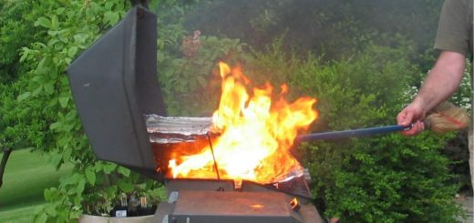 grill-fire