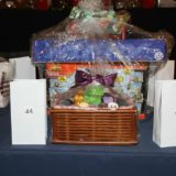 Tricky Tray table